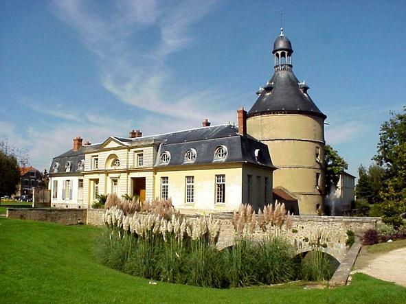genevi ~ Perray Vaucluse Sainte Genevieve Des Bois